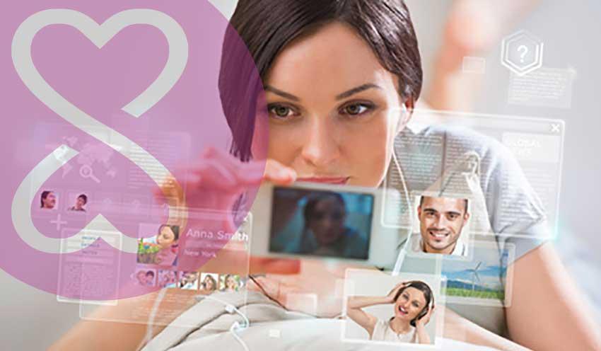 Bladate - rede social de encontros
