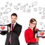 Amor online – É uma moda ou veio para ficar? É real?